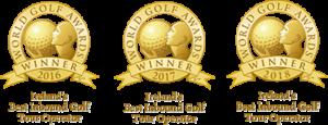 Irelands Best inbound Tour Operator Awards